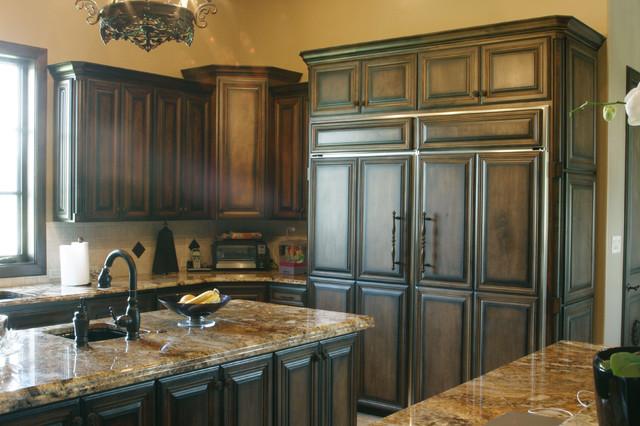 Rostfritt Koksskap : koksskop dekoration  Job # 09 458 Stain Grade White Maple Wood