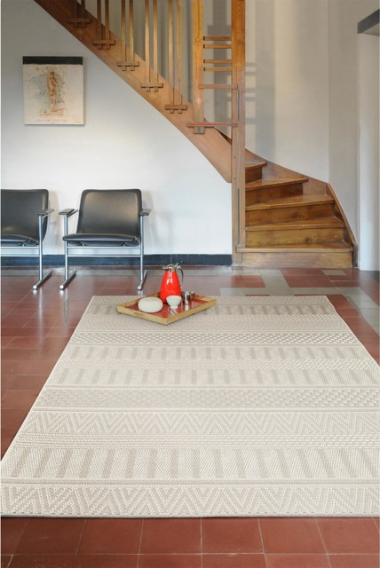 benuta Outdoor Teppich Naoto  Contemporary  Outdoor Rugs