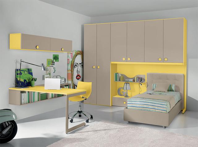 Modern Kids Bedroom VV Composition G019 Call For Price Modern Kids Bedr