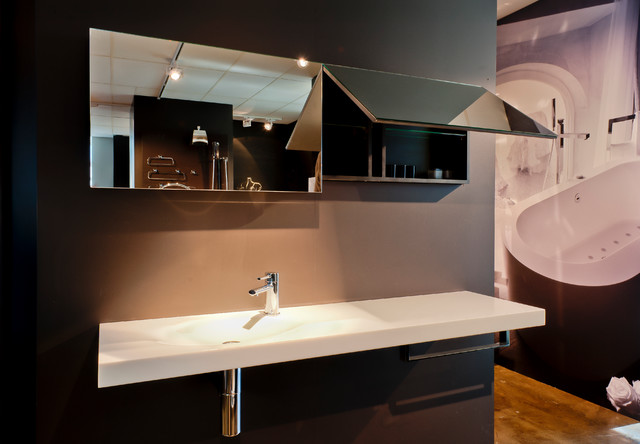 Minosa Design Abey South Melbourne Kitchen Bathroom Selection Centre Contemporary