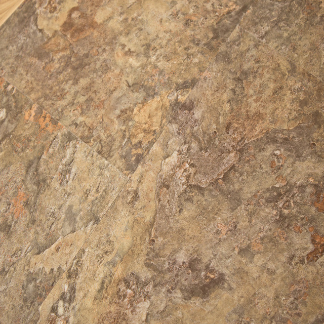 Timeless Designs Stone Click LVT Copper Canyon 4mm Vinyl