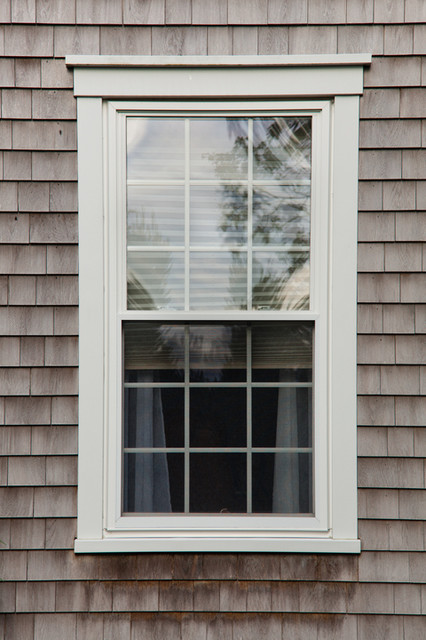 Replacement Windows With Grids In Ma Providence By Marshall Building Remodeling