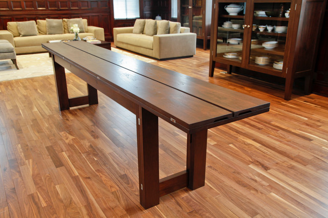 Folding Dining Table Dining Tables Boston By