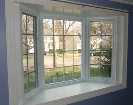 Bows And Bay Windows Windows New York By Lifetime