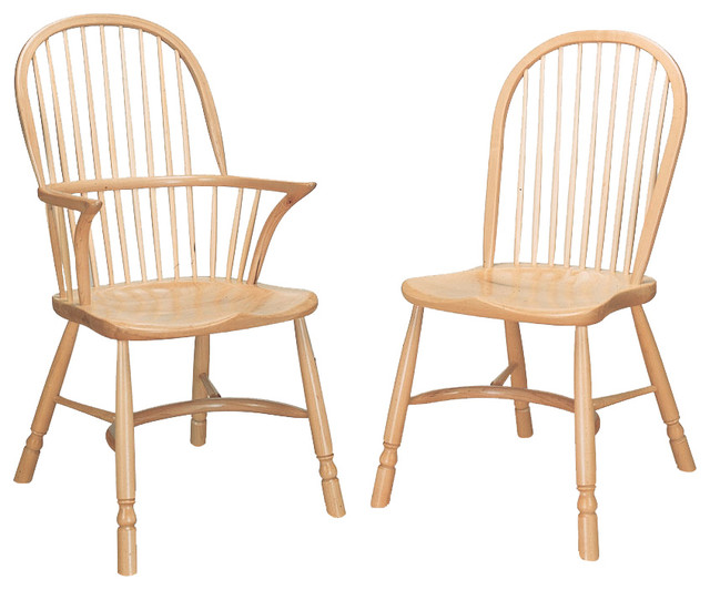 Richmond windsor dining chair traditional dining chairs other