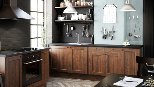Newest trends in kitchen appliance colors - Bad Appliance Kitchen Design House Design And Decorating