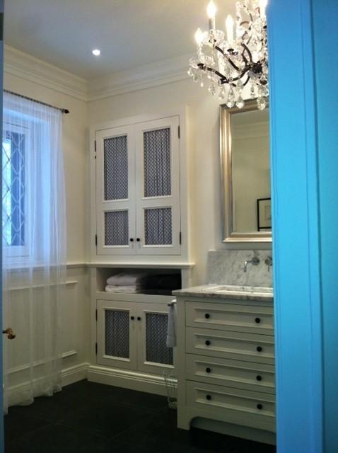 salle de bain 4. Black Bedroom Furniture Sets. Home Design Ideas