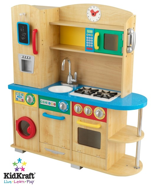 Cook Together Kitchen, Removable Sink By Kidkraft