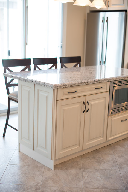 Hamilton Kitchen Transitional Toronto By Ridgeway Kitchens Design