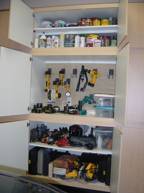 Professional Organizing - Austin - by Arranging It All