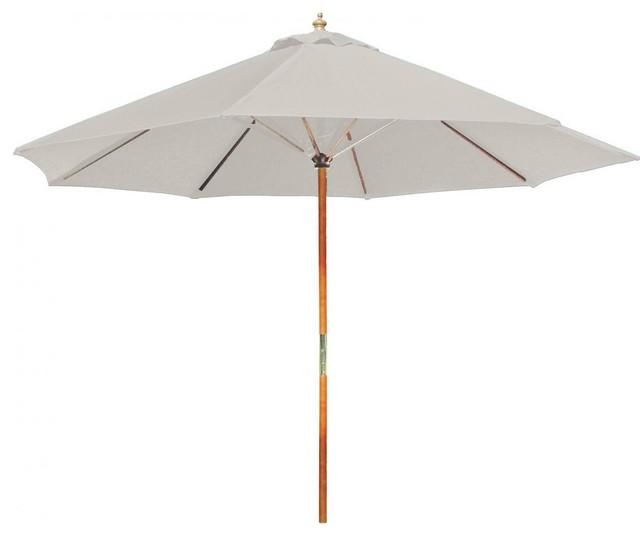eagle one sunbrella patio umbrella white modern