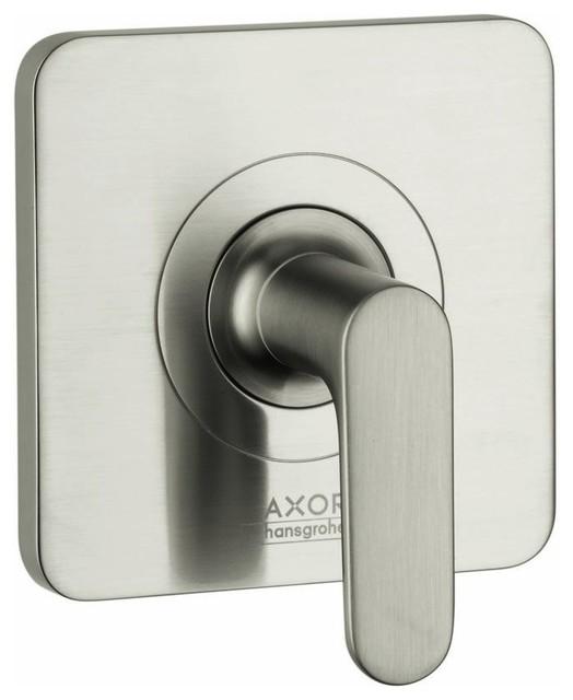 Hansgrohe Axor Citterio M Volume Control Trim 34964001 Modern Bathroom Ac