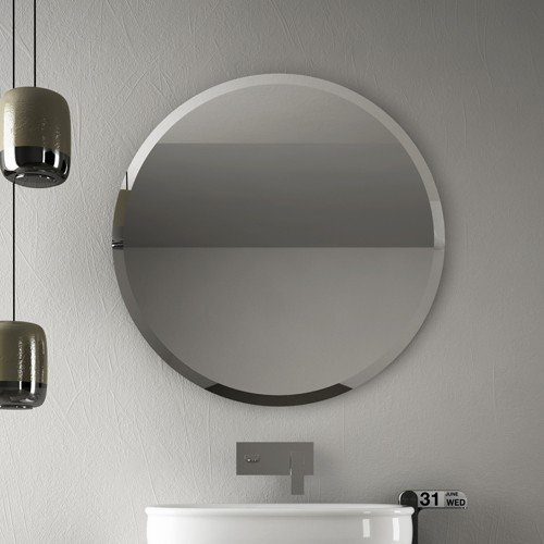 31 Cool Bathroom Mirrors Modern