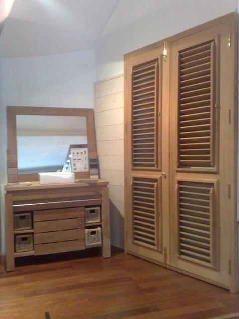 Claustra cloison japonais - Cloison claustra ...