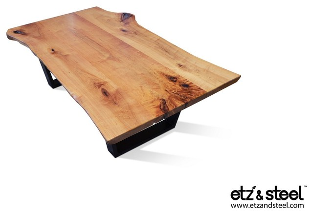 Marvelous Maples Modern Coffee Tables Los Angeles