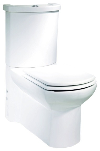 Noble All In One Combined Bidet Toilet With Seat