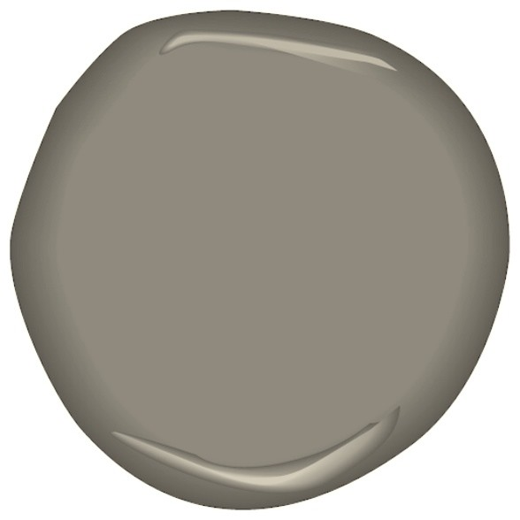 Dunn Edwards Paints Paint Colors Walls Dolphin Tales: Smoked Truffle CSP-145