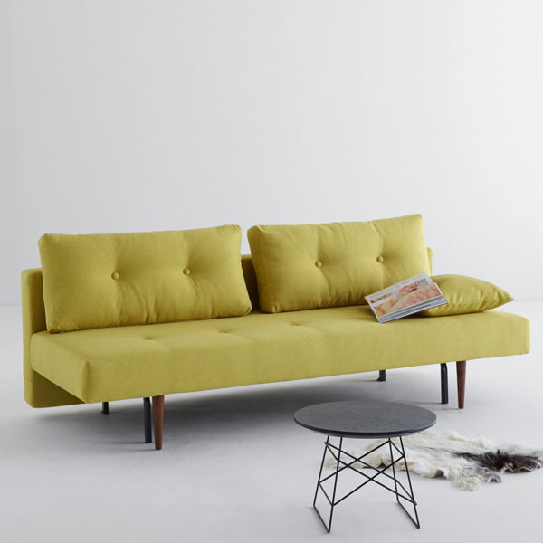 Sofa Beds Contemporary Sleeper Sofas By The Sofa Bed