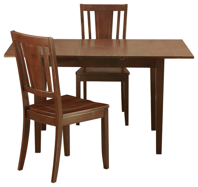 Nodu Mah Kitchen Table Set Contemporary Dining Sets By Dinette4less