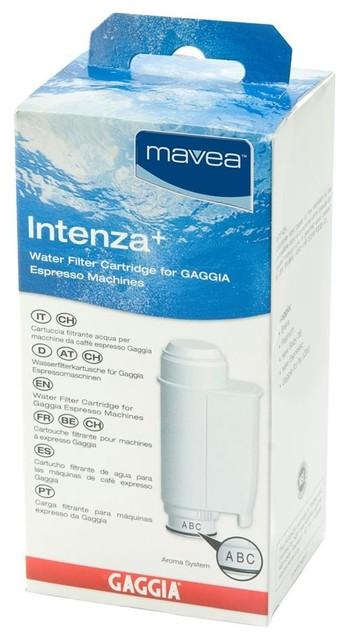 water filtration for espresso machine