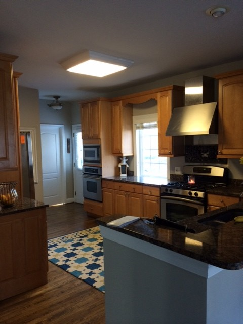I Need Help Making Decisions On A Kitchen Renovation Please
