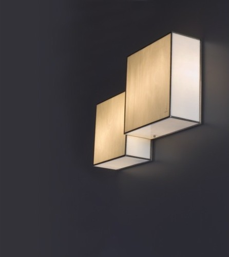 All Modern Wall Sconces : Apliques Four Light Wall Sconce - Modern - Wall Sconces
