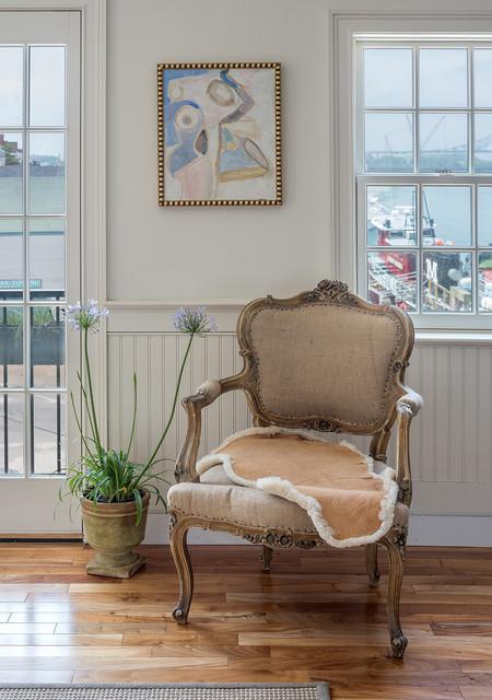 Riverview Fieldhouse Portland Maine Di Ariana Fischer Interior Design
