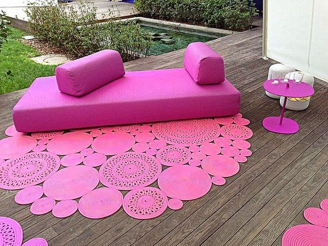 Paola Lenti Collection modern-patio-furniture-and-outdoor-furniture