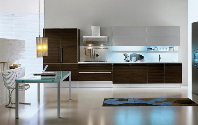 pedini q2 modern kitchen cabinetry