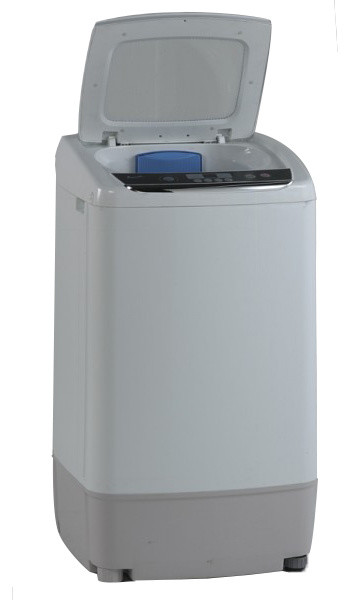 avanti laundry machine
