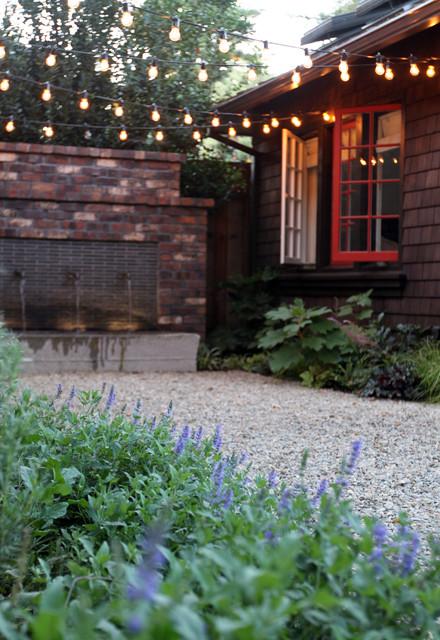 Palo alto historic home craftsman san francisco di - Houzz palo alto ca ...