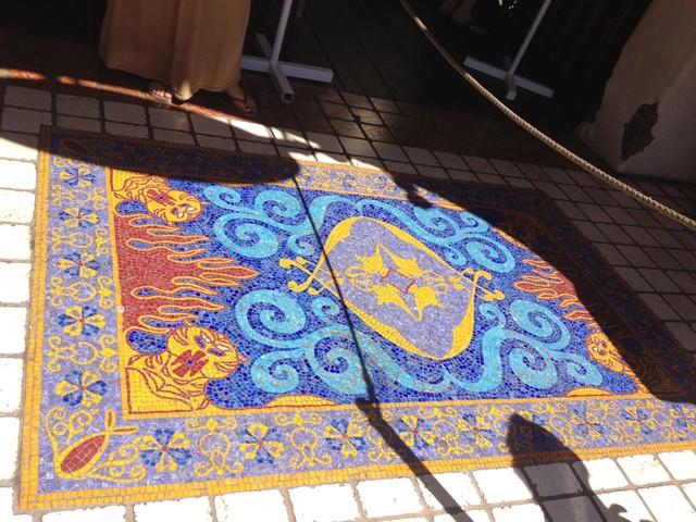Aladdin Magic Carpet Rug Vidalondon