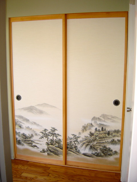 Fusuma image