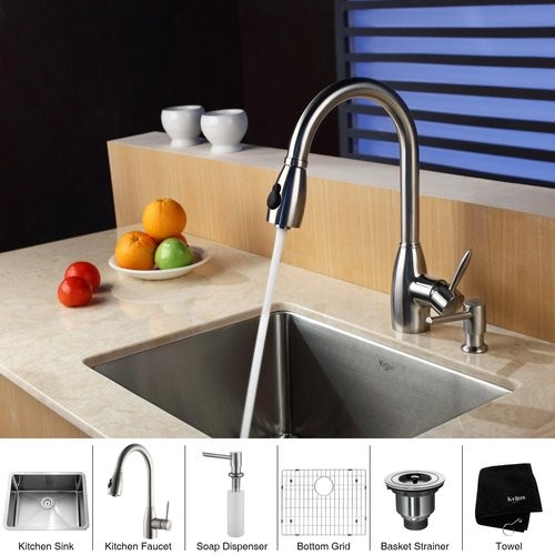 Stainless Steel Sink Table Combo : ... SD20 Stainless Steel Kitchen Combo 23