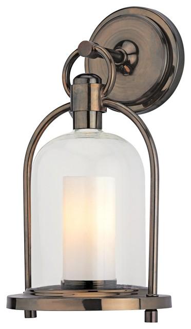 Indoor Hanging Wall Lamps : Denham 14