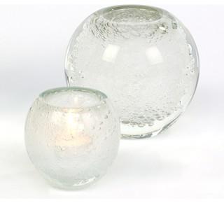salviato windlicht vase bauhaus look vasen von lambert gmbh. Black Bedroom Furniture Sets. Home Design Ideas