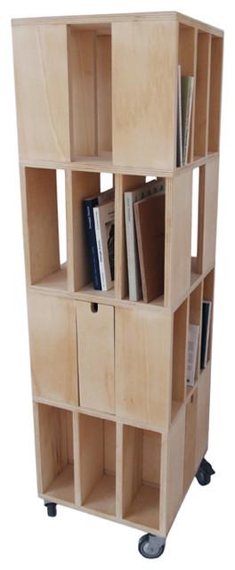 building 4m contemporain tag re et vitrine par malherbe edition. Black Bedroom Furniture Sets. Home Design Ideas