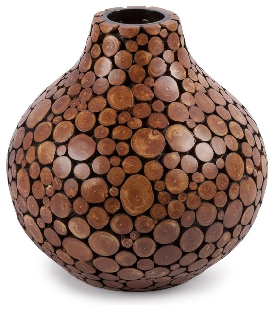 core bamboo home decor modern vases