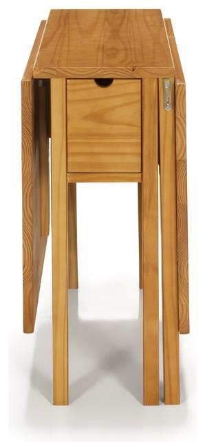 bimini 2 table pliante contemporain table pliante par alin a mobilier d co. Black Bedroom Furniture Sets. Home Design Ideas