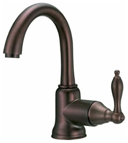 Bronze Bathroom Taps : Fairmont ? Oil Rubbed Bronze Bathroom Faucet - Modern - Bathroom Taps ...