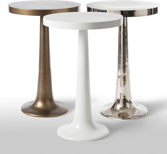 Barbara Cosgrove Furniture & Lighting - Contemporary - Side Tables And End Tables - Albuquerque ...