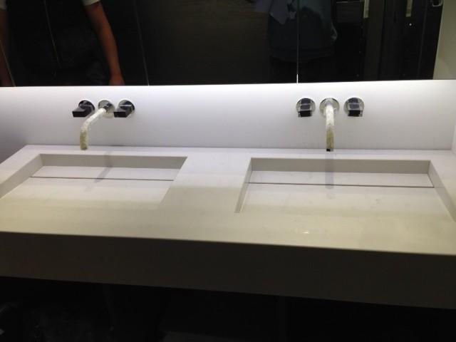 Bespoke Sinks - Modern - Bathroom Sinks - london - by This Is Stone
