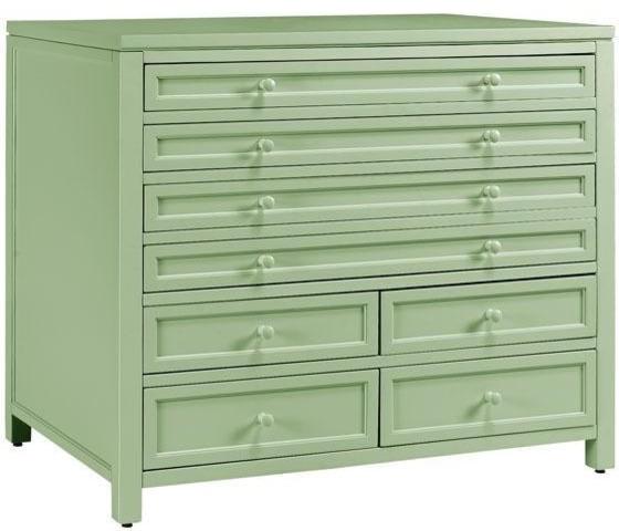 Martha Stewart Living Kitchen Cabinets: Martha Stewart Living Craft Space 8-Drawer Flat-File