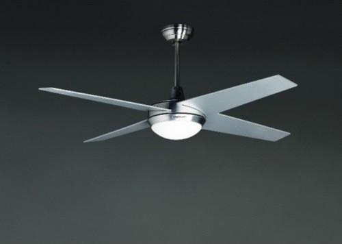Fan02 Ceiling Fan With Light Modern Ceiling Fans