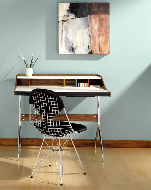 Study Room with Herman Miller collection