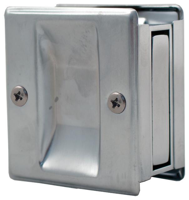 Pocket Door Locks - Pocket Door Hardware - other metro - by Stone Harbor Hardware