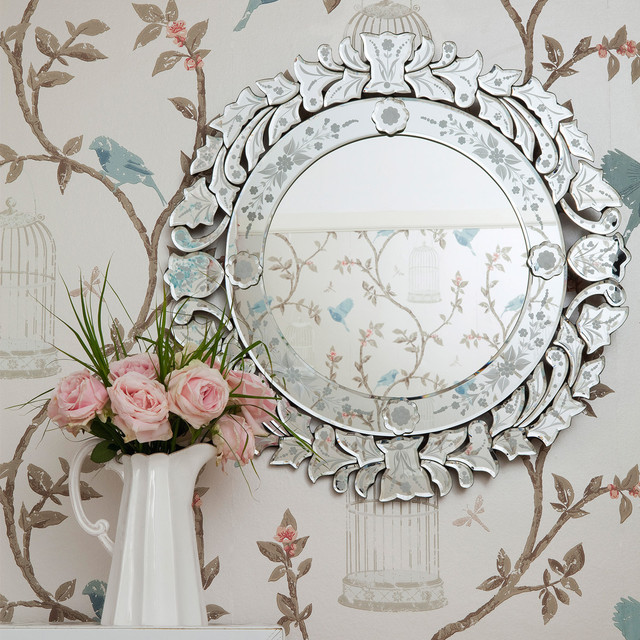 Designer Mirrors For Living Rooms : Justinbieberfan.Info