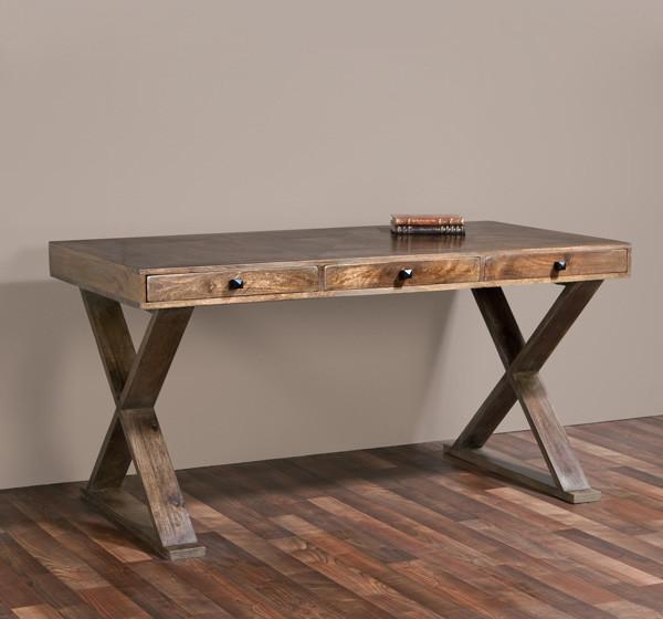 Contemporary wood writing desk salers writing desk contemporary