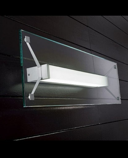 Flush Interior Wall Lights : Linea Light Tekna wall/ceiling light 4868 - Modern - Flush-mount Ceiling Lighting - by Interior ...