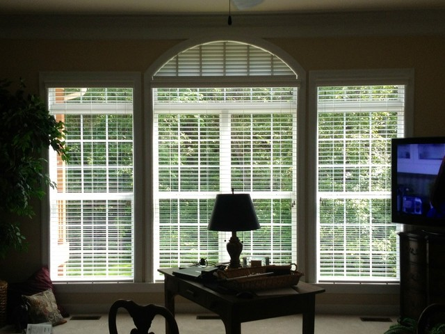 Residential Window Treatments Saint Louis Saint